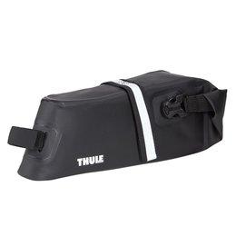 Thule Zadeltas Shield Seat Bag Large Zwart