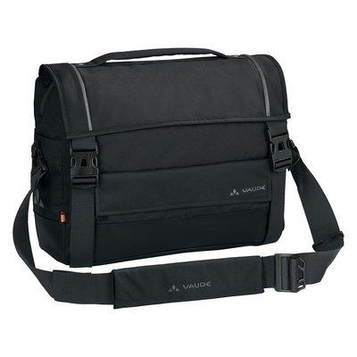 Vaude Officetas / messenger Cyclist Briefcase 15L Black
