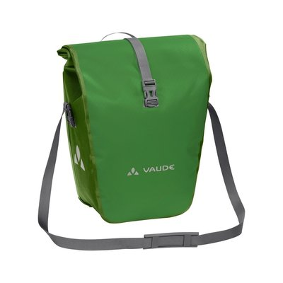 Vaude Enkele fietstas Aqua Back Single 20L Parrot Green