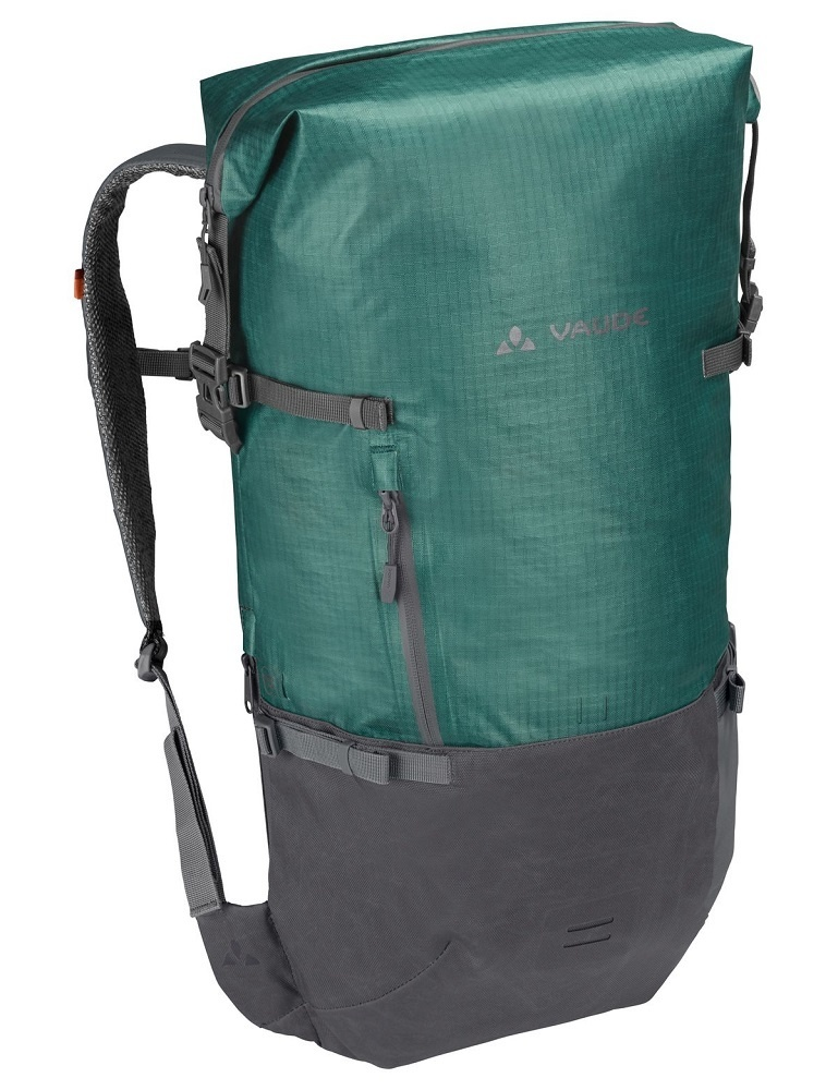 Rugzak CityGo 23 Nickel Green
