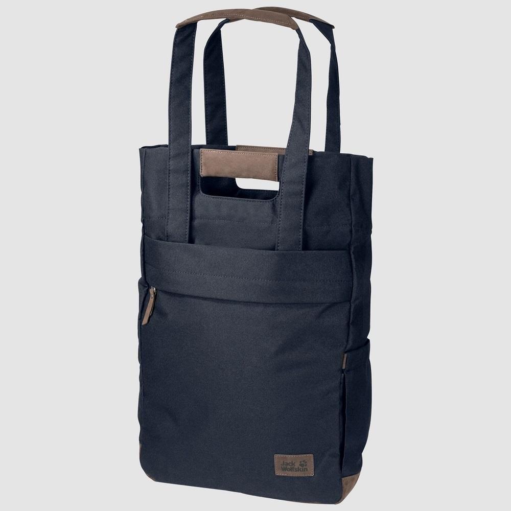 Shopper/ Rugzak Piccadilly 10L Night Blue