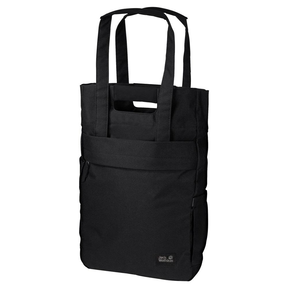 Shopper/ Rugzak Piccadilly 10L Ultra Black