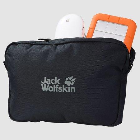 Jack Wolfskin Rugzak Jack.Pot De Luxe 32L Black