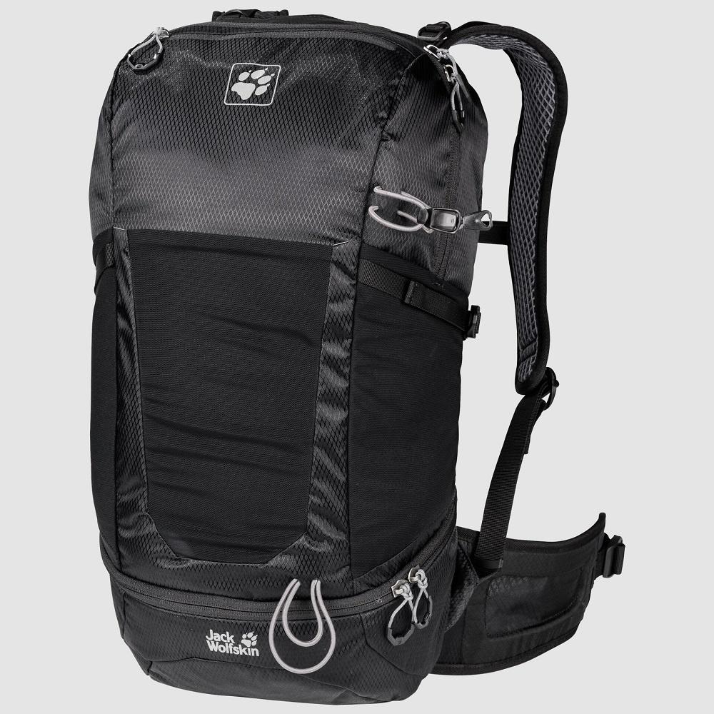 Rugzak Kingston 22 Pack 22L Black