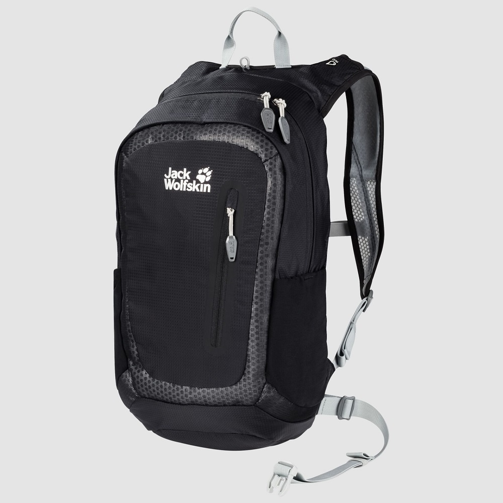 Rugzak Proton 18 Pack Black