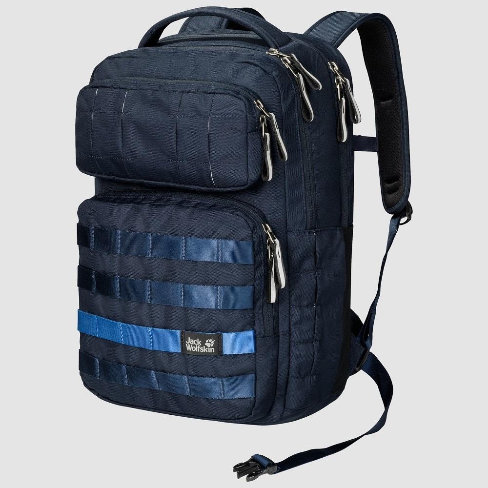 Kinderrugzak TRT School Pack 20L Night Blue