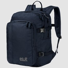 Jack Wolfskin Kinderrugzak Berkely S 23L Night Blue