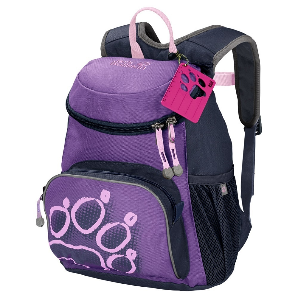 Kinderrugzak Little Joe 7L Deep Lavender
