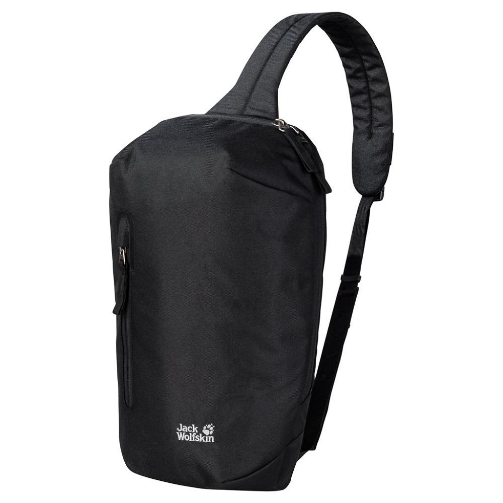 Schoudertas Maroubra Sling Bag 8L Zwart