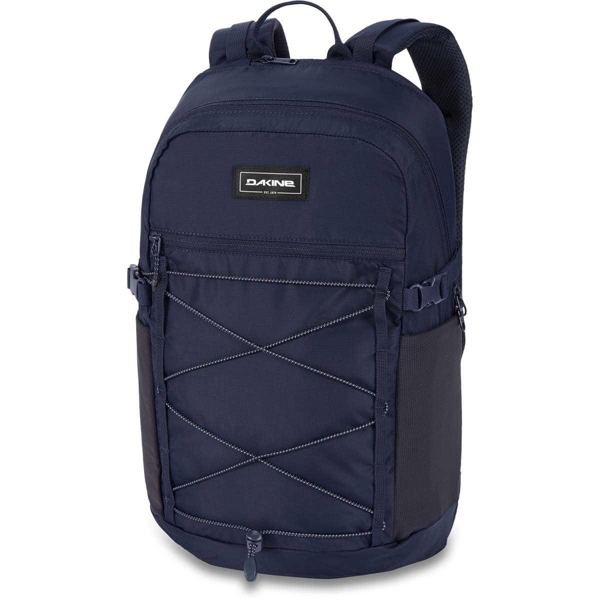 Rugtas WNDR Pack 25L Blauw