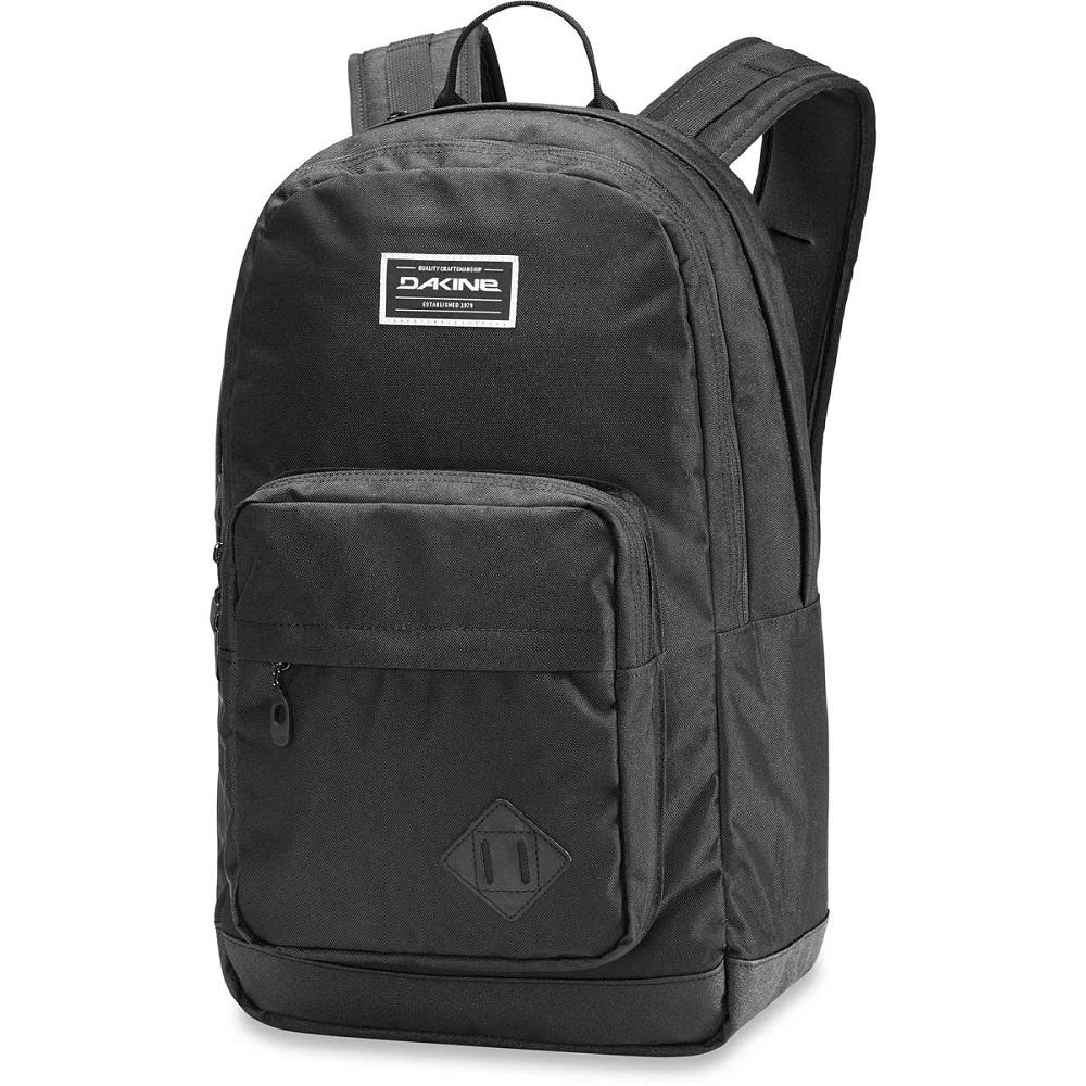 Rugtas 365 Pack DLX 27L Black