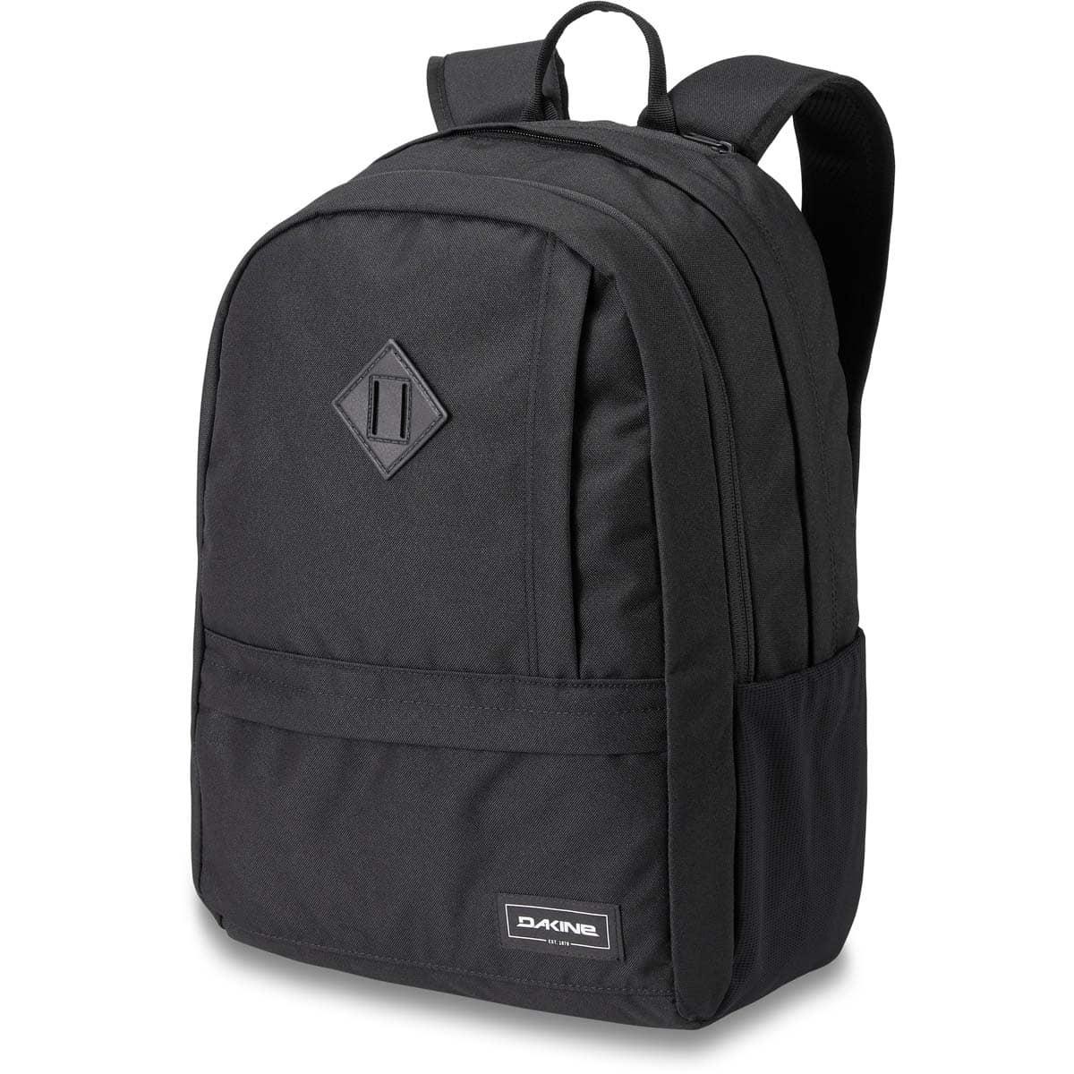 Rugtas Essentials Pack 22L Black