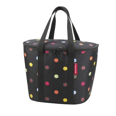KLICKfix  Reisenthel Basket Bag Koeltas Dots - 16L