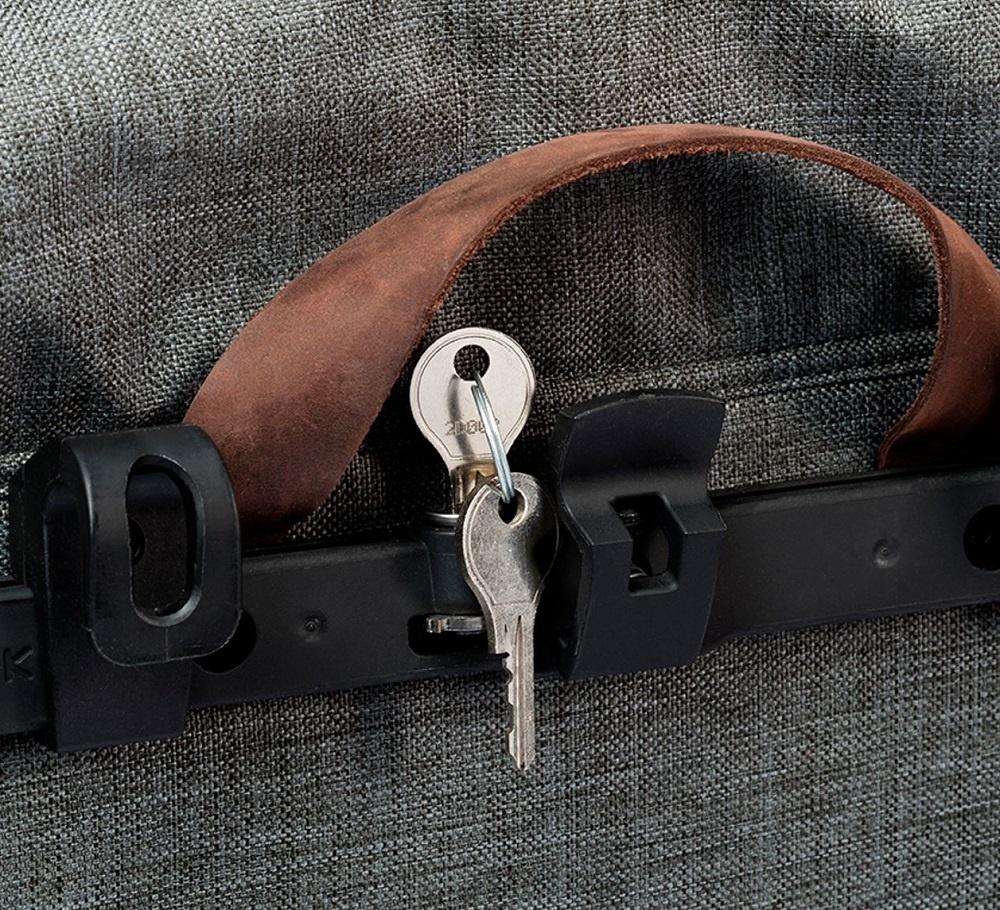 Slot Secure-it Sidebag