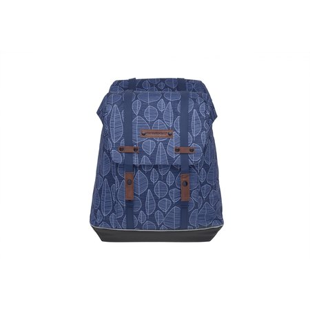 New Looxs Alba Double Racktime Folla Blue - 34L
