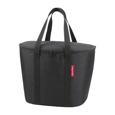 KLICKfix Reisenthel Basket Bag Koeltas Zwart