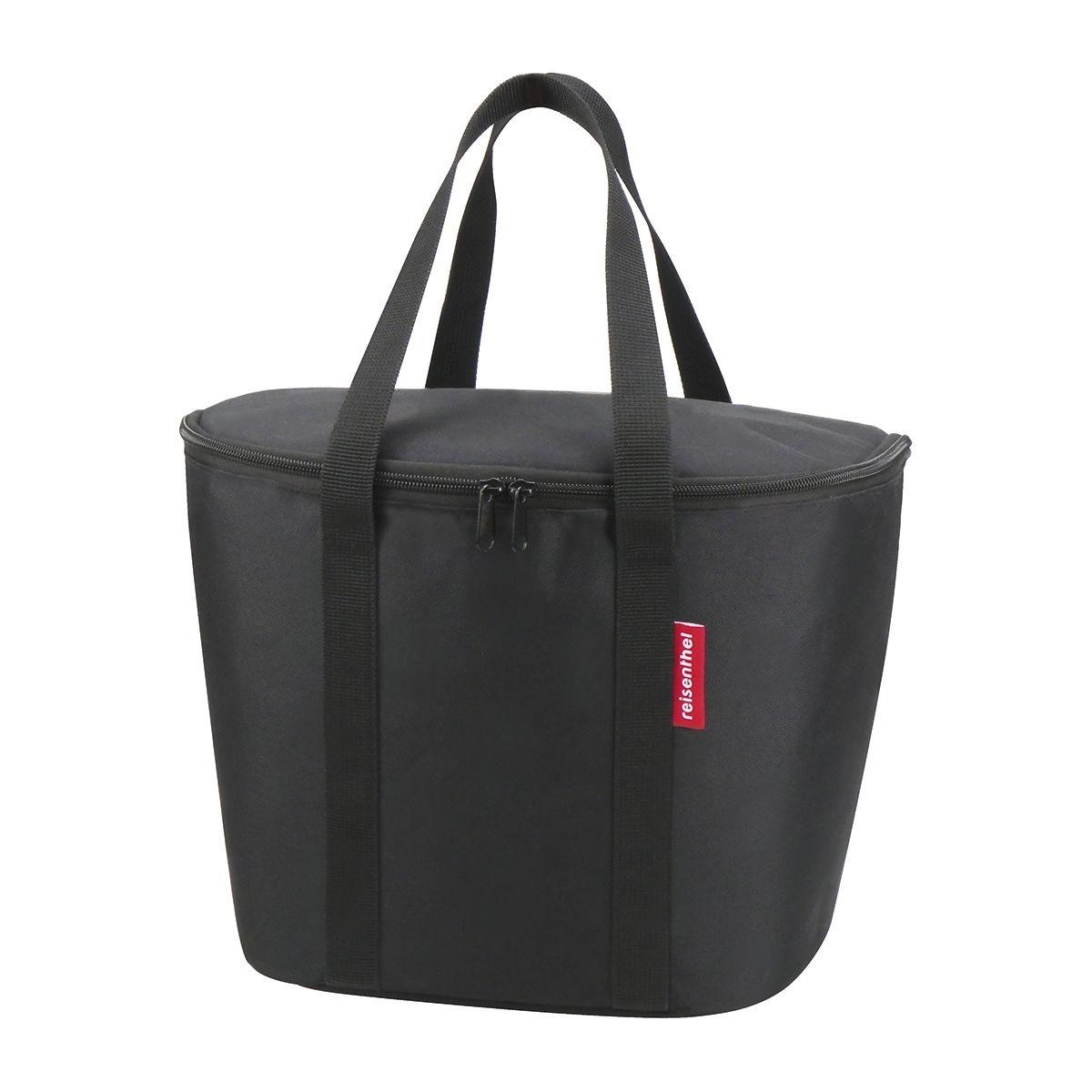 Reisenthel Basket Bag Koeltas Zwart