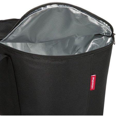 KLICKfix  Reisenthel Basket Bag Koeltas Zwart - 16L