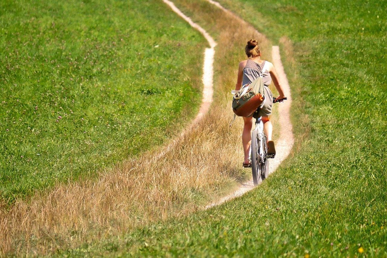 Coronacrisis: wel of niet fietsen?