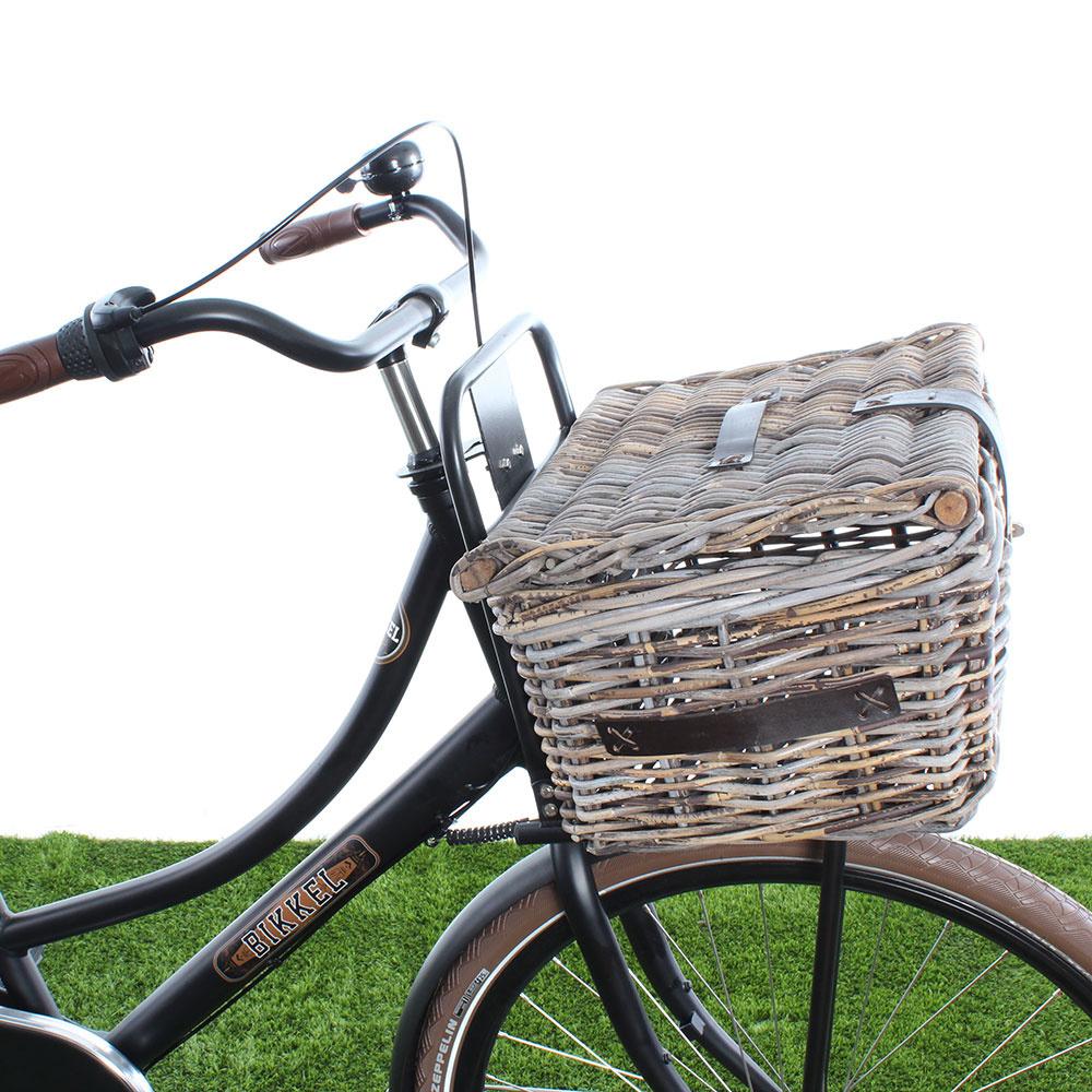 Picknickmand Zwart - Maat M
