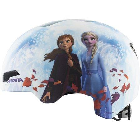 Alpina Kinderfietshelm Hackney Disney Frozen II