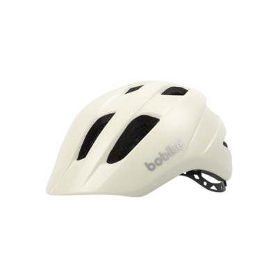 Bobike Kinderhelm Exclusive Plus maat XS Cosy Cream