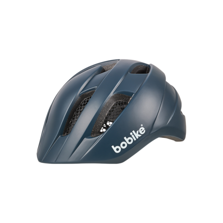 Bobike Kinderhelm Exclusive Plus maat XS Denim Deluxe