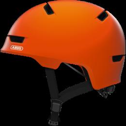 ABUS Fietshelm Scraper 3.0 Signal Orange M