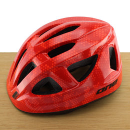 ONE Bikeparts Kinderhelm Racer Red XS/S