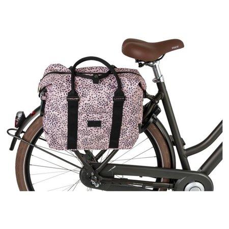 Fastrider Enkele fietstas Nyla Roze - 20L