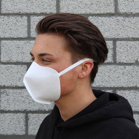 Outwet Herbruikbare niet-medische mondkapjes - 10 stuks