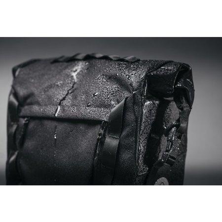 AGU Stuurtas Premium H2O 9L Zwart - waterdicht