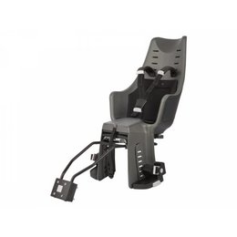 Bobike Exclusive Maxi -  Urban Grey - 1P bevestiging frame
