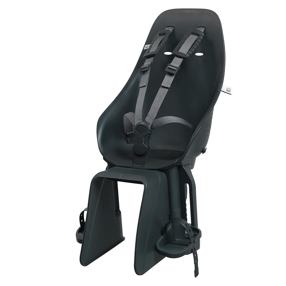 Rear seat Bincho Black