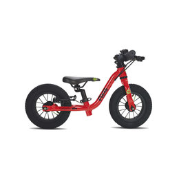 Frog Bikes Loopfiets Tadpole Mini Rood
