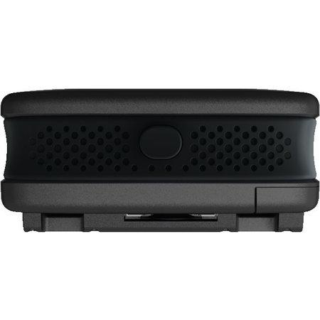 ABUS Alarmbox Black - universeel alarmsysteem