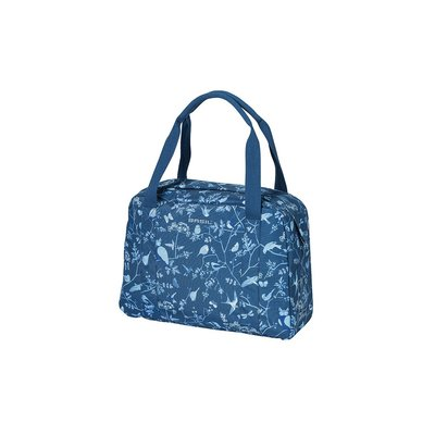 Basil Carry All Wanderlust Indigo Blue