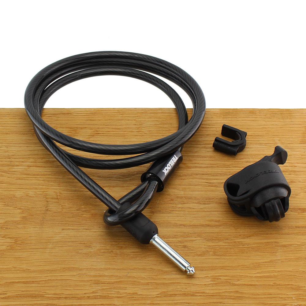 Insteekkabel ZR-310 180/10 voor frameslot