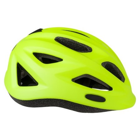 AGU Kinderhelm Kids Go Neon Yellow