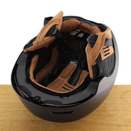 Giro Fietshelm  Bexley MIPS Titanium - maat L