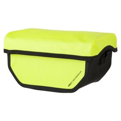 AGU Stuurtas Shelter Clean 5L Neon Geel