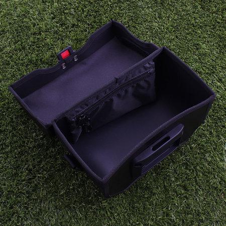 AGU Stuurtas Shelter Clean 5L Reflectie Mist - waterdicht