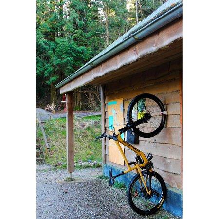Hornit CLUG mini fietsenrek voor MTB - banden 43-62 mm