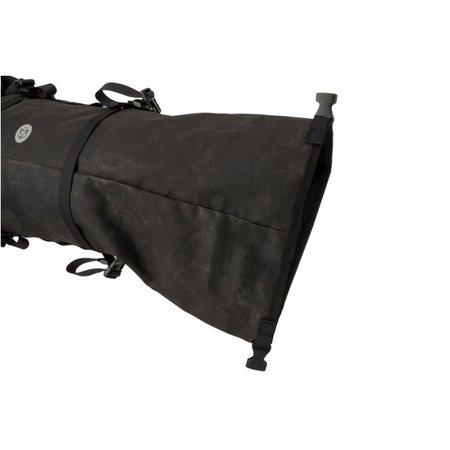 AGU Venture Handlebar-pack Hivis Zwart - 17L