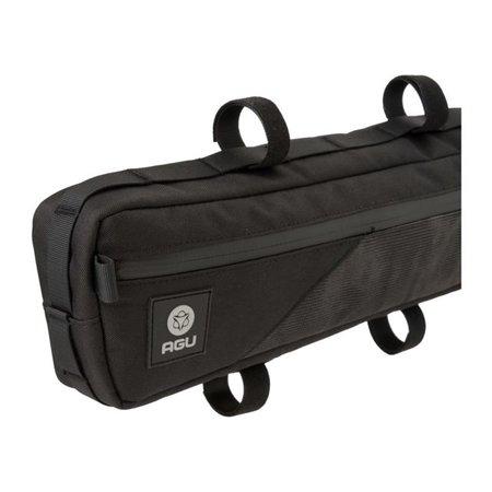 AGU Venture Frame-pack Small Hivis Zwart - 3L
