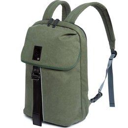 Cortina Rugtas Durban Army Green 15-20L