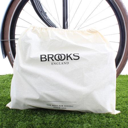 Brooks England Rugtas Pickwick Backpack M 18L Zwart