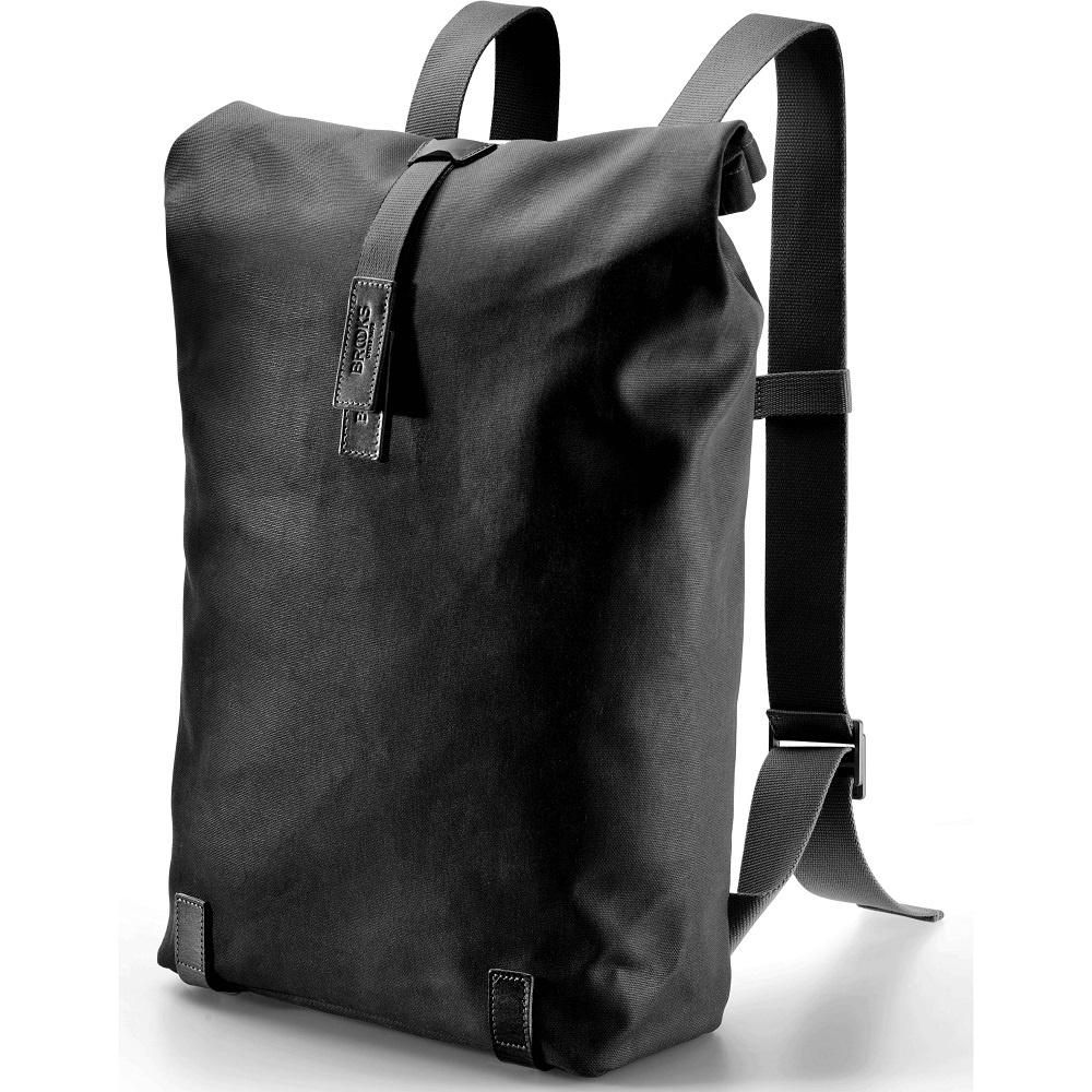 Rugtas Pickwick Backpack M 18L Zwart