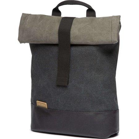 Cortina Denim Backpack Memphis M 9L Antraciet