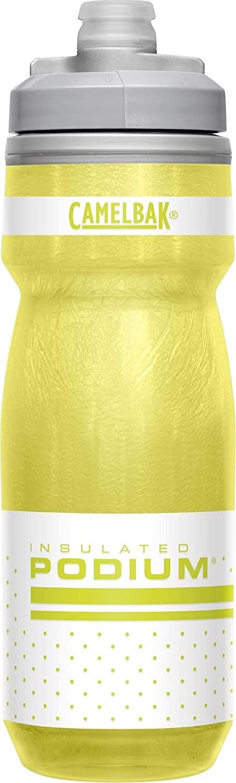 Bidon Podium Chill 600 ml Reflective Yellow